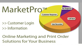 Direct Digital's MarketPro™ Systems